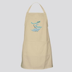 You're A Ray Of Sunshine Apron
