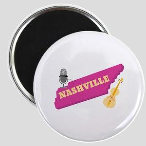 Nashville Magnets