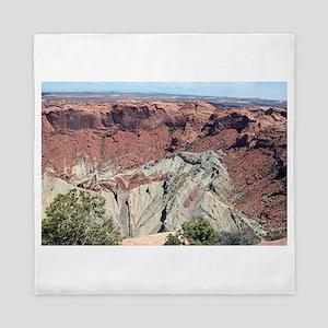 Canyonlands National Park, Utah, USA 5 Queen Duvet