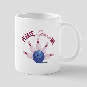 Spare Me Mugs