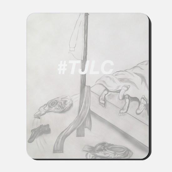 TJLC SKETCH Mousepad