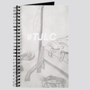 TJLC SKETCH Journal