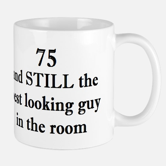 75 still best looking 2 Mugs
