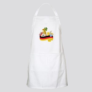 Germany country Apron
