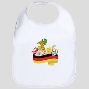 Germany country Bib