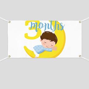happy 3 month birthday