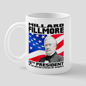 13 Fillmore Mug