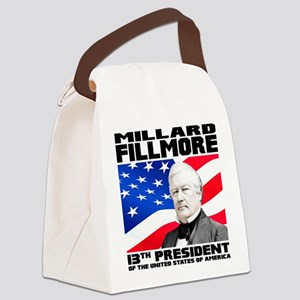 13 Fillmore Canvas Lunch Bag