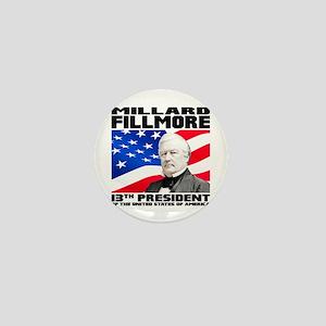 13 Fillmore Mini Button