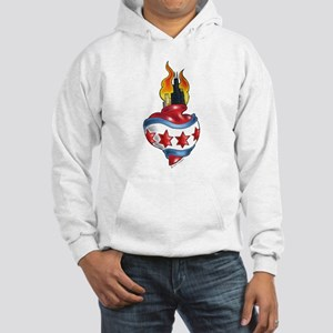 Sacred Chicago hoodie