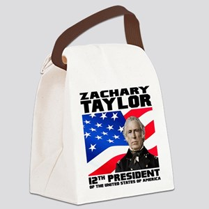 12 Taylor Canvas Lunch Bag