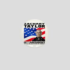 12 Taylor Mini Button
