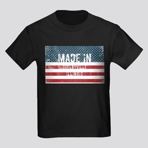 Made in Shelbyville, Illinois T-Shirt
