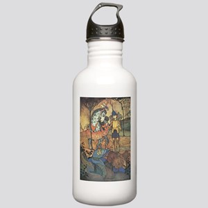 Vintage Dragon by Boss Stainless Water Bottle 1.0L