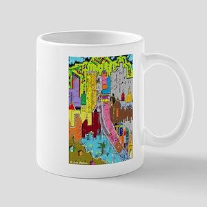 Medellin Colombia Mugs