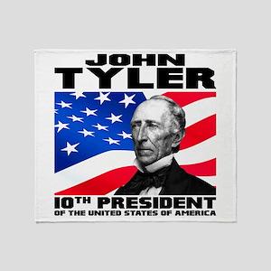 10 Tyler Throw Blanket