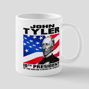 10 Tyler Mug