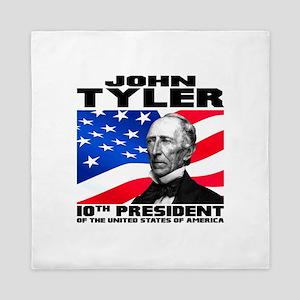 10 Tyler Queen Duvet