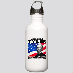 10 Tyler Stainless Water Bottle 1.0L