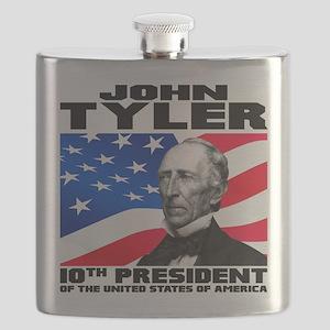 10 Tyler Flask