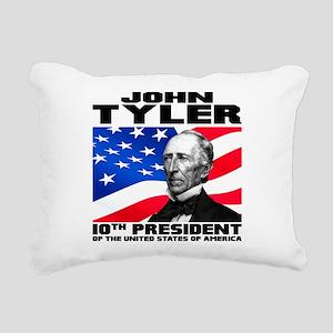 10 Tyler Rectangular Canvas Pillow