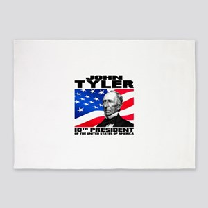10 Tyler 5'x7'Area Rug
