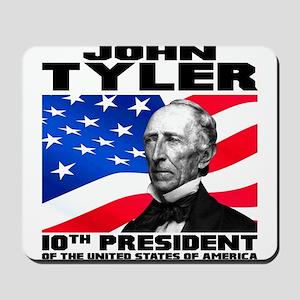 10 Tyler Mousepad