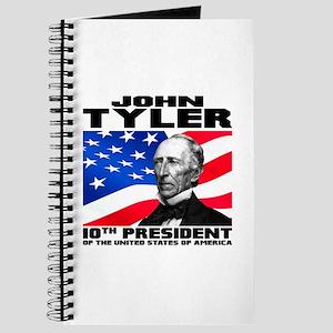 10 Tyler Journal