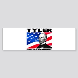 10 Tyler Sticker (Bumper)