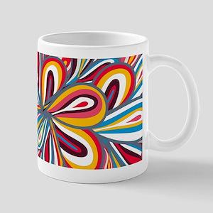 Flowers Bright Mugs