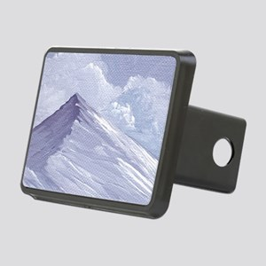 Mount Everest Rectangular Hitch Cover