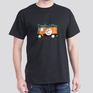 Doughnut Man T-Shirt