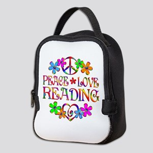 Reading Insulated Lunch Bags - CafePress e68888a0095c2