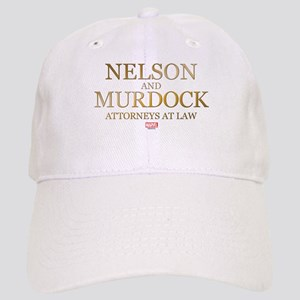 Daredevil Nelson and Murdock Cap