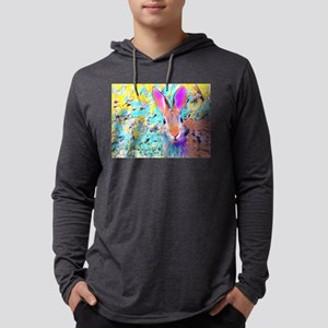 Bunny Rabbit Long Sleeve T-Shirt