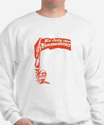 Long Live Kommunism Sweatshirt
