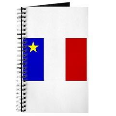 Acadian Stuff Journal