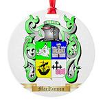 MacKinnon Round Ornament