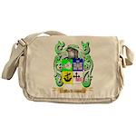 MacKinnon Messenger Bag