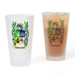 MacKinnon Drinking Glass