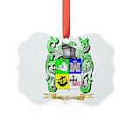 MacKinnon Picture Ornament
