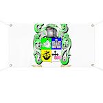 MacKinnon Banner