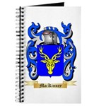 MacKinney Journal