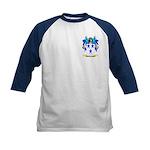 MacKinness Kids Baseball Jersey