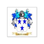 MacKinness Square Sticker 3