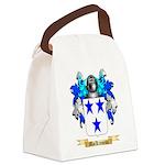MacKinness Canvas Lunch Bag