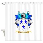MacKinness Shower Curtain