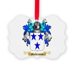 MacKinness Picture Ornament