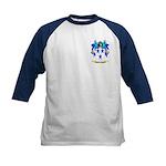MacKinnes Kids Baseball Jersey