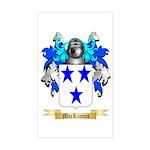 MacKinnes Sticker (Rectangle)